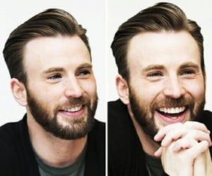chris evans, Marvel, and captain america image