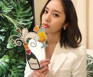 f(x), krystal jung, and kpop image