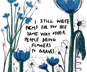 love quotes, poem, and words image