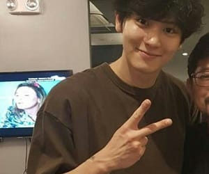 Chen, exo, and hair image