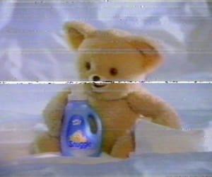 bear, cute, and ぬいぐるみ image