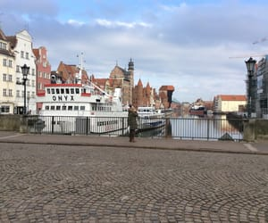 travel and gdansk image