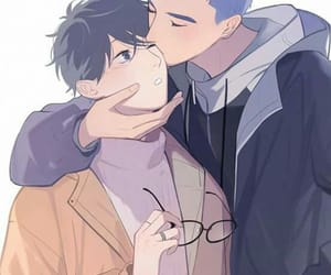 bl, yaoi, and here u are image