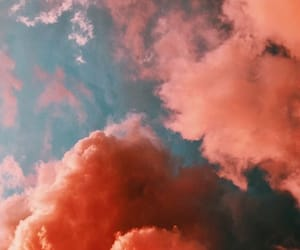 wallpaper, beautiful, and sky image