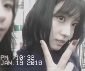 kpop, sana, and momo image