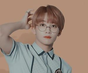 kpop, Seventeen, and jeonghan image