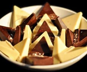 chocolate, food, and yummy image
