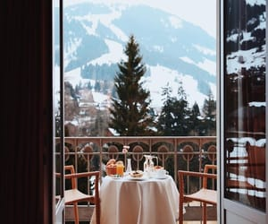 switzerland, gstaad, and gstaad palace image