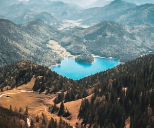 landscape and travel image
