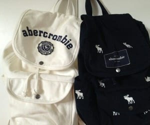 backpack, fashion, and fitch image