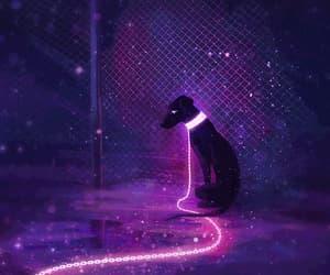 gif and dog image
