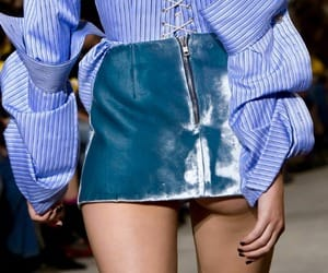 fashion, transparent, and article image