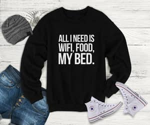 all i need, bed, and etsy image