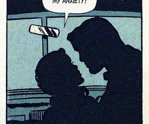 love and comic image