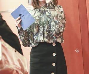 fashion, idol, and 美少女 image