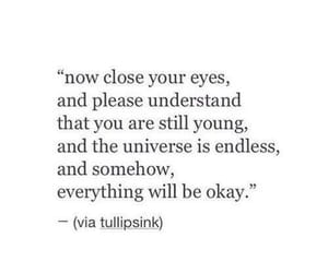 quotes, text, and tumblr image