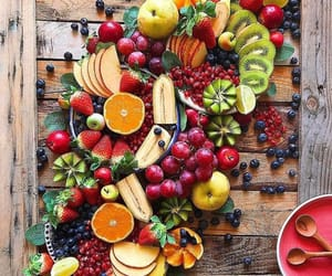 FRUiTS, healthy, and chic classy trend image