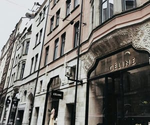 celine, city, and places image