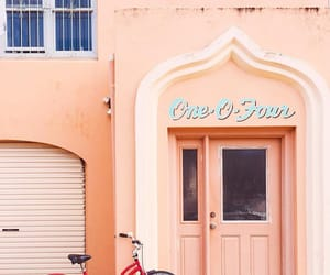 door, places, and facade image