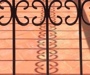 peach, peachy, and shadow image