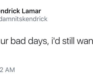 quote, love, and kendrick lamar image