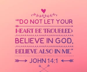 bible, god, and quotes image