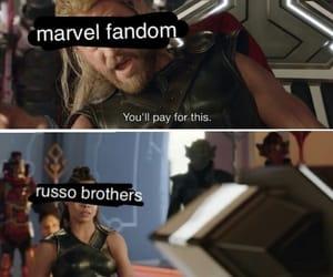 fandom, funny, and Hulk image