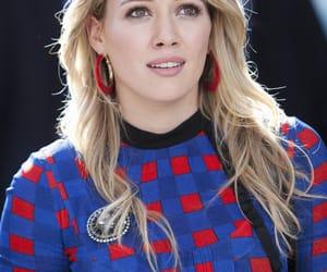celebrities, hilary erhard duff, and Hilary Duff image