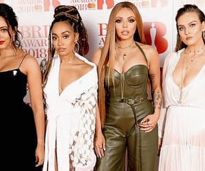 jesy nelson, leigh-anne pinnock, and jade thirlwall image