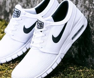 nike, sneakers, and sport image