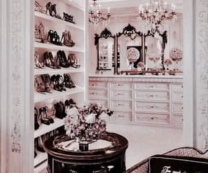 luxury, shoes, and home image