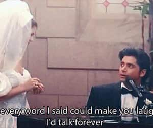 love, full house, and wedding image