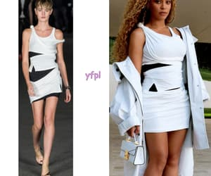 dress, queen bey, and beyonce knowles carter image