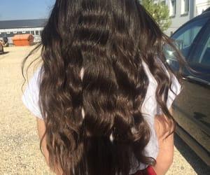 long hair, saturday, and sun image