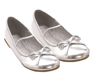 ballet slippers, overlay, and flats image