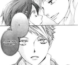 anime, manga, and fujioka haruhi image