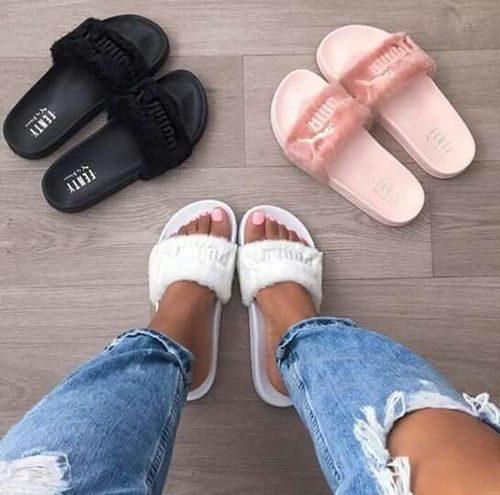 flat footwear – Just Trendy Girls