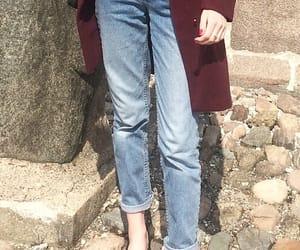 classic, clothes, and elegant image