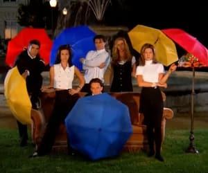 friends, Jennifer Aniston, and tv show image