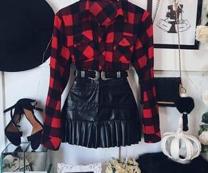 clothing, fashion, and girls image