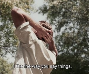 quotes, love, and call me by your name image