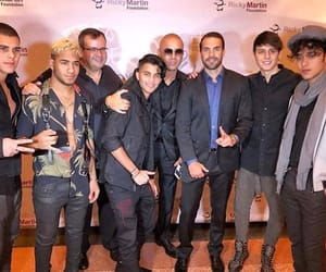 wisin, cnco, and 🇵🇷 image