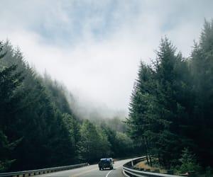 Dream, usa, and fog image