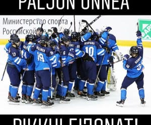 boys, finland, and sport image