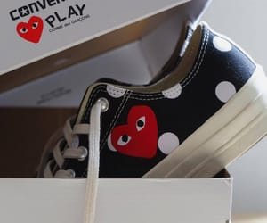 beautiful, Burberry, and converse image