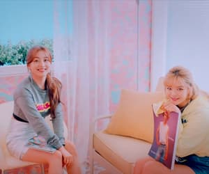 idol, twice, and JYP image