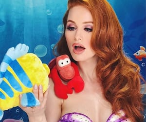 madelaine petsch, riverdale, and ariel image