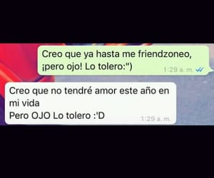 amor, frases, and lol image