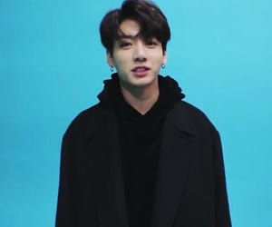 bts, aesthetic, and jungkook image