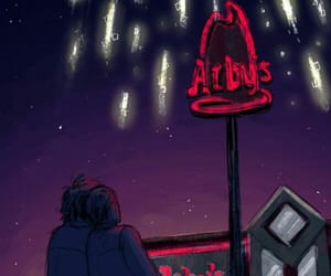 art, welcome to night vale, and carlos image
